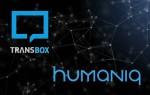 휴매닉과 데이터 보안 전문기업 트랜스박스가 MOU를 체결했다