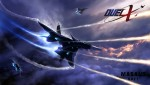 MASANGSOFT launched a 3D flight action game ACEonline-DuelX VR. It was created using the IP of the SF flight shooting MMORPG ACEonline.