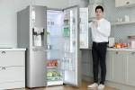 2018년형 LG 디오스 양문형냉장고