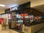 KFC 홈플러스 의정부점 매장 전경