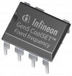 Gen5 CoolSET PG-DIP-07-1-vA fixed frequency