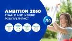 P&G가 2020년 연한의 환경적 지속가능성 목표들 중 대부분을 달성했으며 이제 나머지 목표와 2030년 연한의 새로운 광범위한 목표 달성을 위한 계획을 수립했다