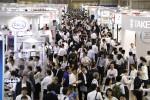 지난 INTERPHEX JAPAN 전시장 전경