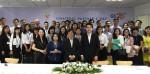 베트남 GS25가 현지 100여개 협력 업체 임직원 초청해 소통하는 파트너스 데이를 진행했다.
