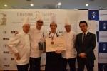 2017 아시아 에스코피에 주니어 요리대회 한국대표 선발전에서 2위를 차지한 이종혁군