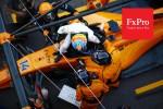 FxPro_맥라렌 F1 파트너십