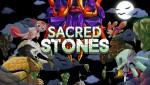 세크리드스톤즈(Sacred Stones) 공식 일러스터