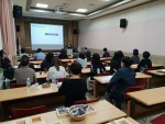 2018 다문화 독서문화 프로그램 지원 사업 설명회가 5월 18일 수원 선경도서관에서 2시간여 동안 참여기관 담당자 및 강사진이 참여한 가운데 성황리에 진행되었다