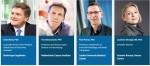 항체 엔지니어링 & 항체 치료 콘퍼런스 유럽 연사진