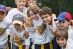 Penn Charter Summer Camp 학생들의 캠프 활동