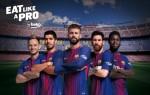 베코가 유니세프 지원 차원에서 FC 바르셀로나와 공동으로 아동 비만 예방을 위한 세계적인 사명을 시작한다