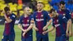 엘 클라시코 FC 바르셀로나가 유니세프 100만유로 모금을 위한 켐페인의 일환으로 베코와 협력하여 #EatLikeAPro를 지원한다