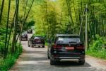 콘티넨탈 타이어 신제품 울트라 콘택트 UC6 SUV 출시 기념 시승 행사
