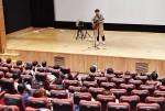 건국대 윤도현 초빙교수 특별 강연