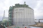 오사카 가스 LNG수입 터미널