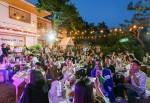 서울 서교동 갤럭시 팬 하우스에서 가든파티 형식으로 진행된 갤럭시 팬과 함께 하는 S9 모두의 발견전 시상식