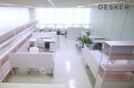 스타트업 오피스 체인지 프로젝트로 달라진 업무 환경