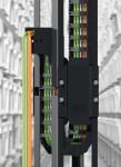 이구스가 개발한 가이드 트러프 GLV