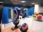 일렉트로 VR 서수원점 매장