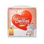베피스 드라이핏 팬티 기저귀 제품