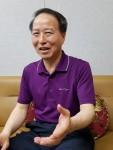 한국창업정책연구원 이순철 원장