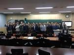 경희대 유통경영대학원 산학협력 신유통 히트상품개발 프로젝트 발표회 현장