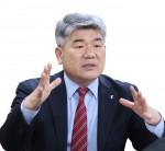 개성공업지구지원재단 김진향 이사장
