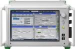 안리쓰의 Signal Quality Analyzer MP1900A