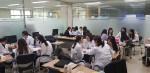 2018 제약 바이오 품질관리 전문인력 양성과정 교육 진행 현장