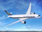 싱가포르항공 A350-900ULR