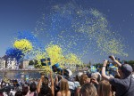스웨덴의날은 6월 6일 스웨덴 국경일을 기념해 주한스웨덴대사관이 주최하는 행사다