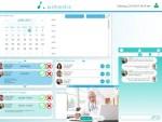 환자들을 위한 아이메디스 헬스케어 플랫폼