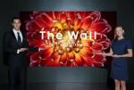 삼성전자가  '인포콤 2018(InfoComm 2018)'에 참가해 '더 월(The Wall)'의 상업용 디스플레이 버전인 '더 월 프로페셔널(The Wall Professional)'을 공식 출시했다.