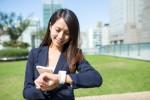 트루무브 H가 태국에서 임베디드심으로 연결되는 최초의 시계를 출시했다