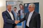PSE가 모델 기반 솔루션 관련 지멘스와 협업 계약을 체결했다