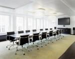 리볼리 그룹이 새로운 국제 기업 전략 조율을 마무리했다