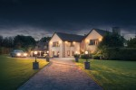 millionairemansion.co.uk가 세계 모든 사람을 대상으로 시가 230만파운드의 호화 주택을 상품으로 내건 세계 최초의 주택 추첨 행사를 진행한다