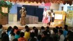 신나는 예술여행 목포서산초등학교 공연