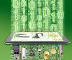 무급유 트리보 플라스틱의 디지털화
