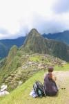 여행박사가 여행작가 이수호와 함께 페루와 볼리비아 여행을 떠날 여행객을 모집한다. 페루 마추픽추.