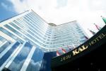 제주칼호텔이 5성 호텔 선정 기념 이벤트를 진행한다