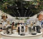 리뉴얼 오픈한 스위스 유라(JURA) 현대백화점 무역센터점