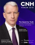 CNH Forum 2018 공식 포스터