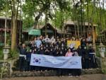 인도네시아 롬복 당국의 초청으로 현지를 방문한 이천시 특공무술중앙회