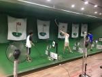 금천구 시설관리공단 금빛휘트니스센터 여름방학 골프 특강