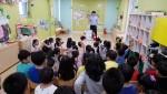 금천구시설관리공단이 구립 어린이집 소방안전교육을 진행했다