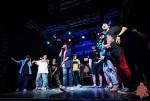 길지원(1.B.T.H의 리더)의 뼛속까지 댄서 무대