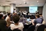 2018 상반기 Start-up NEST 3기 데모데이, 유니콘파인더 통합 데모데이와 엔젤투자 워크샵