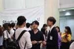 SGU SEOUL 론칭파티에 참가한 학생들