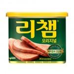 동원F&B의 리챔